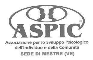 ASPIC Associazione per lo Sviluppo Psicologico dell'Individuo e della Comunità