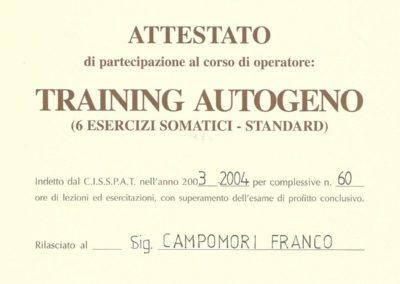 C.I.S.S.P.A.T. Centro italiano Studio Sviluppo Psicoterapia A Breve Termine
