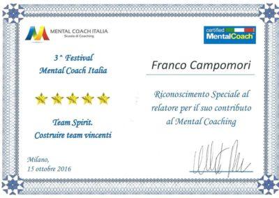 Mental Coach Italia | Scuola di Coaching